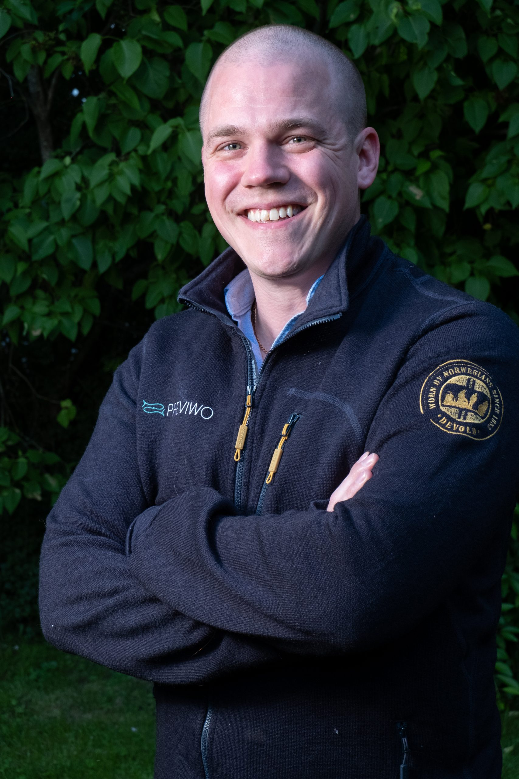 Cristopher Nilsson