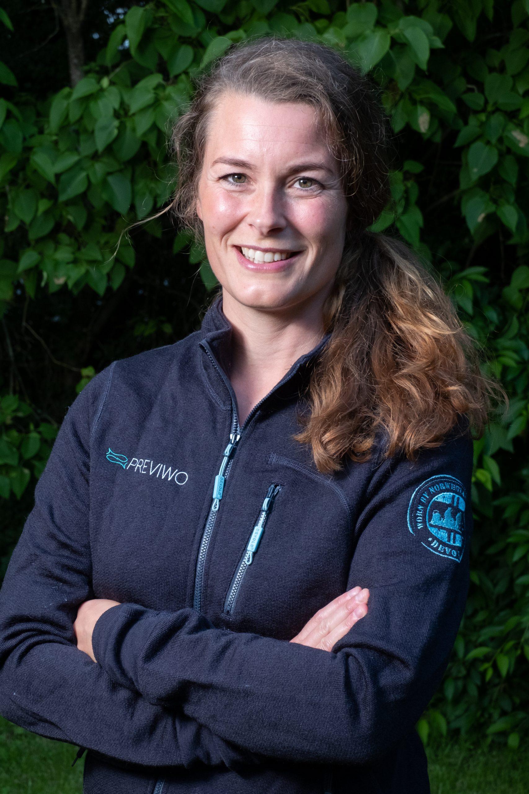 Ragnhild Hanche-Olsen
