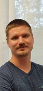 Nils Sandqvist
